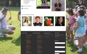Kalamazoo Junior Golf Association Homepage